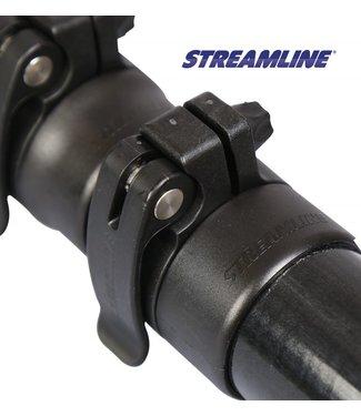 Streamline steelklem 20mm