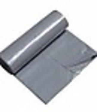 Afvalzakken T50 zwart / grijs   60x80cm per rol 20st