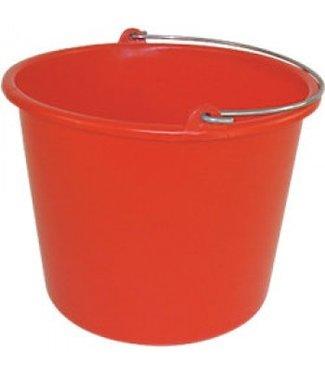 Emmer. 12 liter Rood