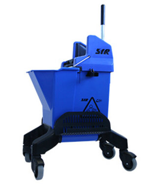 Syr Mopemmer Ultimate Combine II Blauw