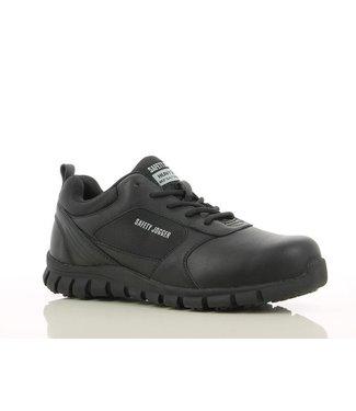 Safety Jogger Safety Jogger Veiligheisdsschoen S3 Komodo zwart laag maat 44