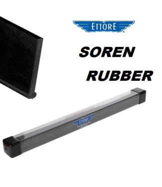 Ettore Rubbers Soren 45 cm per 12 stuks