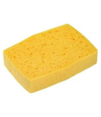 Spontex Doos Azella 93 natte spons nr 6 (8x10 stuks) (doos)