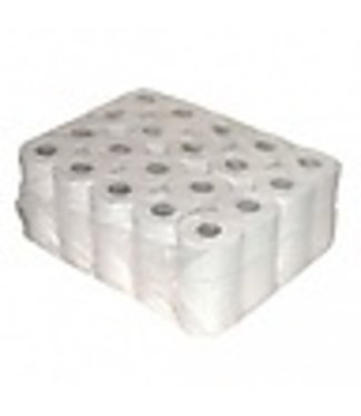 Pallet toiletpapier 48 balen van 40 rollen/400 vel