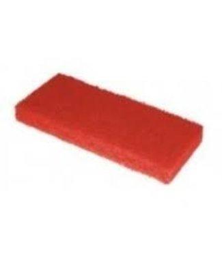 Jumbo pad rood