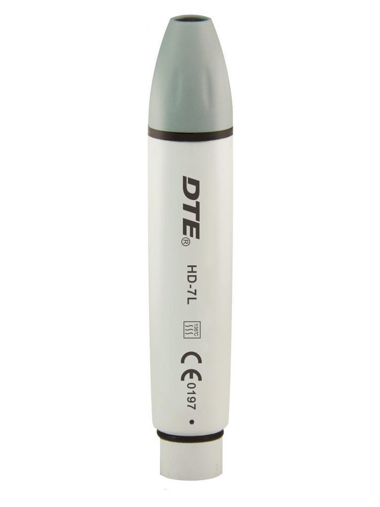 DTE Scaler pièce à main LED Satalec compatible