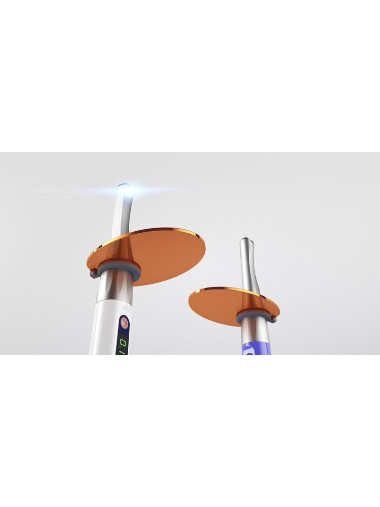 Woodpecker I LED PLUS  Curing light 1200-2500 Mw/cm2