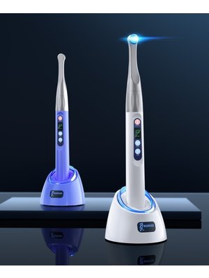 I LED Max Curing light 1200-2500 Mw/cm2
