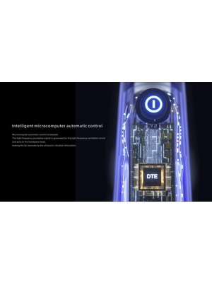 Endo 1 Ultrashall endo Aktivator Woodpecker Satalec compatibel