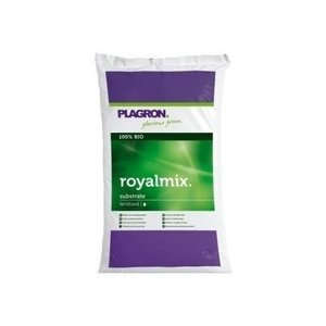 Plagron Royal Mix (50 liter)