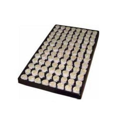 Paperbus stekpluggen tray 84/104 per tray