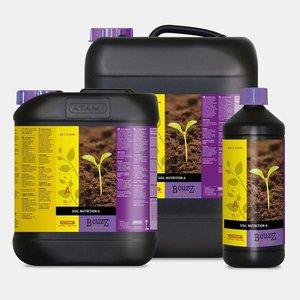 Atami B'cuzz Soil Nutrition A&B