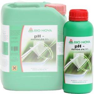 Bio Nova PH-