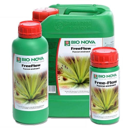 Bio Nova Free Flow (No Burn)