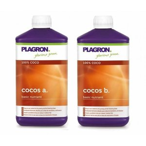 Plagron Plagron Cocos A&B