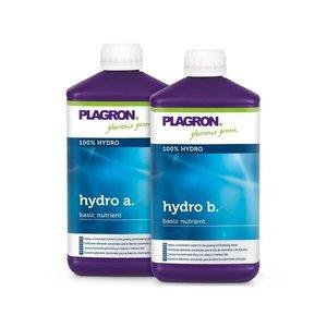 Plagron Hydro A&B