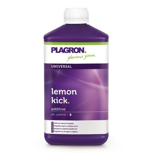 Plagron Plagron Lemon Kick
