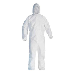 Disposable Coverall xxl