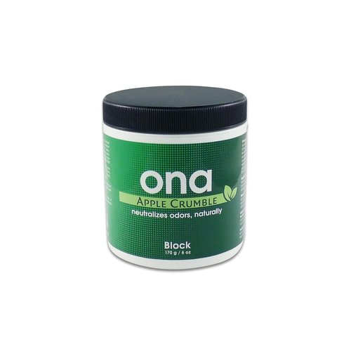 Ona Block Apple Crumble 175 gr