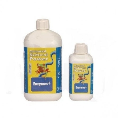 Advanced Hydroponics NP Enzymes+