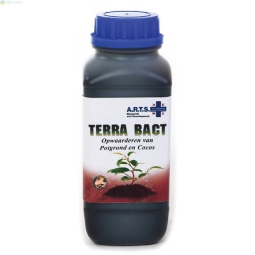 A.R.T.S Terra Bact 1 ltr