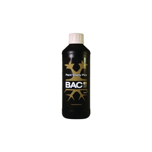BAC BAC  Plant Vitality