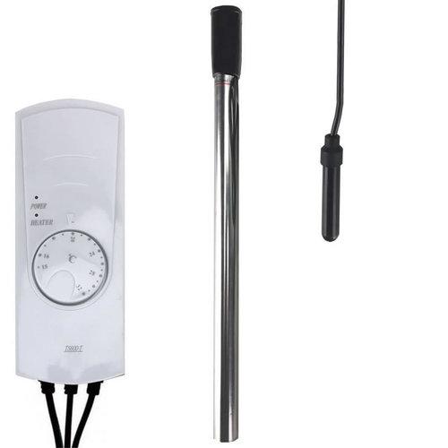RP Pump Rp Pump  Titanium Heater 300/600W