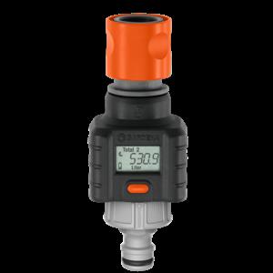 Gardena Water meter