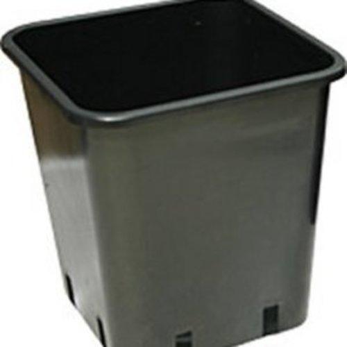 Vierkante Pot 11 Liter 23cm