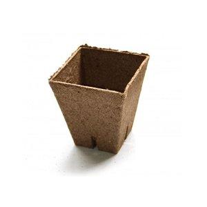 Jiffy grow pot 8x8x8cm