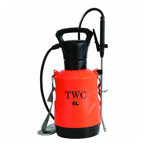 TWC Electric Pressure Sprayer 6 Liter