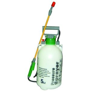 Pressure sprayer 5ltr