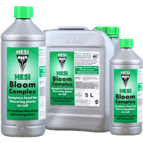 Hesi Hesi Bloom Complex