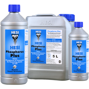 Hesi Hesi Phosphorus Plus