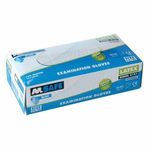 M-Safe M-Safe Latex Gloves