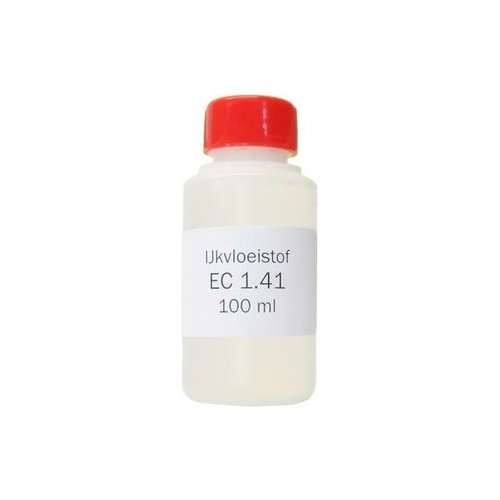 Calibration fluid 1.41 100ML