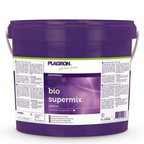 Plagron Plagron Bio Supermix