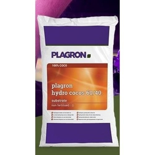 Plagron plagron 60/40 Mix Cocos
