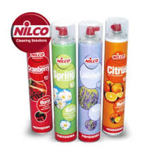 nilko Nilko smell spray  Cranberry