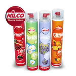 nilko Nilko smell spray  Citrus