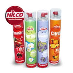 nilko Nilko smell spray  Powerfresh smoke away