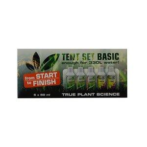 Aptus Aptus Tent set basic 5x50ml