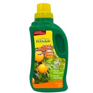 Eco-style Ecostyle Citrus & Olijf