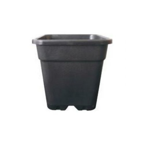 Vierkante Pot 3,5 Liter 15x15x20 cm