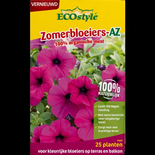Eco-style Eco-Style Summer Bloomers AZ 800 Grams