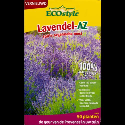 Eco-style Eco-Style Lavender AZ 800Gram