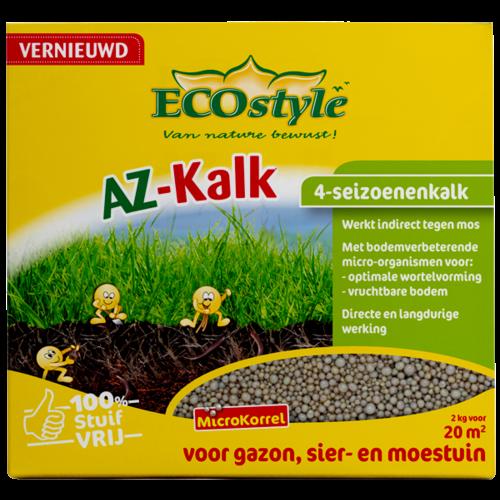 Eco-style Eco-Style AZ Chalk