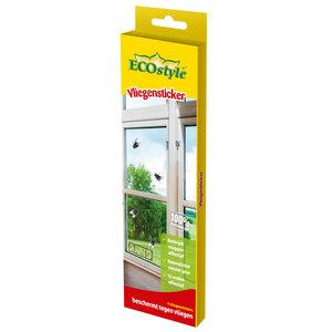 Eco-style Eco-Style Vliegensticker