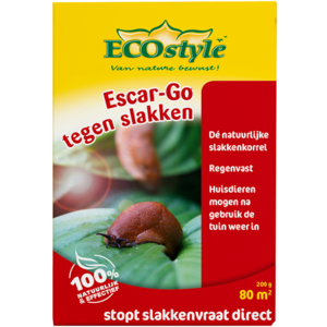 Eco-style Eco-Style Escar Go