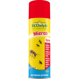 Eco-style Eco-Style Mieren Spray / Mieren Poeder